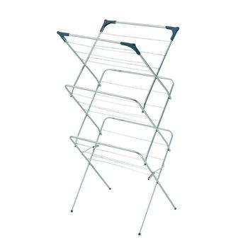 Suszarka na bieliznę RORETS Rise Wieża, 65x51x136 cm-Rorets