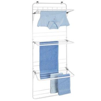 Suszarka na pranie zawieszana na drzwi, 142 cm, WENKO-WENKO