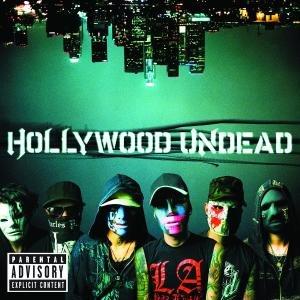 Swan Songs-Hollywood Undead