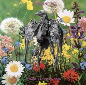 Swastika's for Noddy/Crooked Crosses for the Nodding God-Current 93
