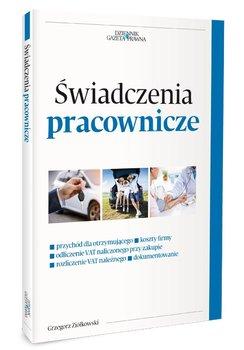Świadczenia pracownicze-Ziółkowski Grzegorz