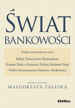 Świat bankowości-Opracowanie zbiorowe