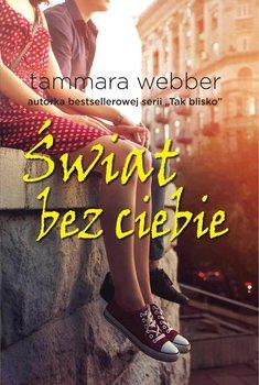 Świat bez ciebie-Webber Tammara