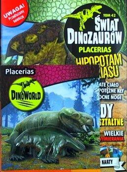 Świat Dinozaurów Kolekcja