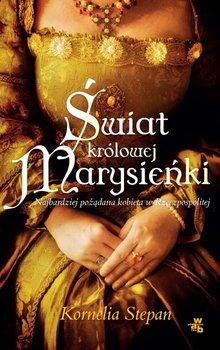 Świat Marysieńki-Stepan Kornelia