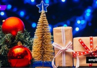 Świąteczne prezenty do 50 zł - dla dorosłych i dzieci