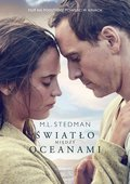 Światło między oceanami-Stedman M.L.