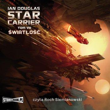 Światłość. Star Carrier. Tom 8-Douglas Ian