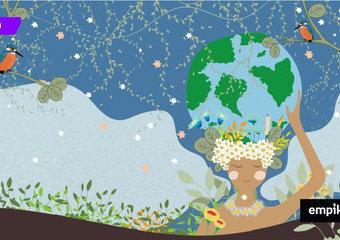 Światowy Dzień Ziemi  – te książki pomogą wam uratować naszą planetę