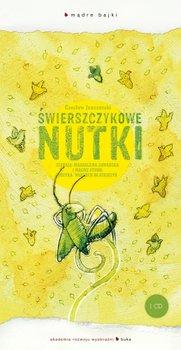 Świerszczykowe nutki-Janczarski Czesław