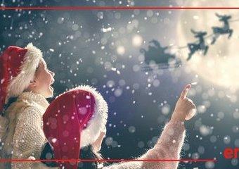 Święta, to nie tylko Mikołaj… poznaj inne słynne postacie, które chowają się w jego cieniu