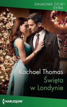 Święta w Londynie-Thomas Rachael