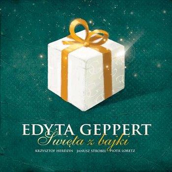 Święta z bajki-Geppert Edyta