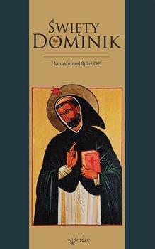 Święty Dominik                      (ebook)