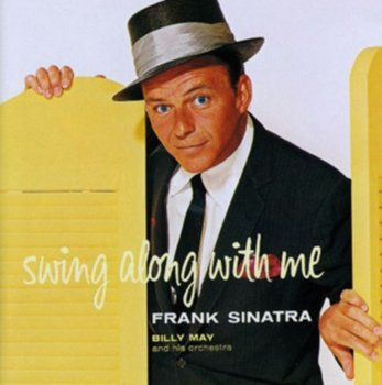 Swing Along with Me - Sinatra Frank