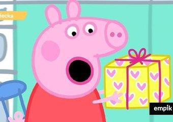 Świnka Peppa - dlaczego dzieci ją kochają?