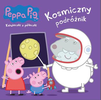 Świnka Peppa Książeczki z Półeczki