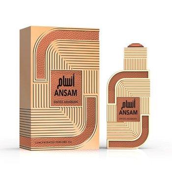Swiss Arabian, Ansam, perfumy w olejku, 15 ml-Swiss Arabian