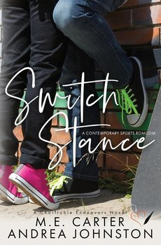 Switch Stance - Carter M.E.