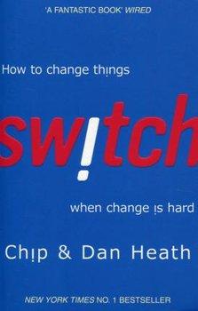 Switch-Heath Chip, Heath Dan
