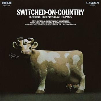 Switched-On-Country-Rick Powell