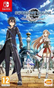 Sword Art Online: Hollow Realization - Deluxe Edition-Aquria
