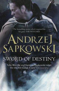 Sword of Destiny-Sapkowski Andrzej