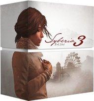 Syberia 3 - Edycja Kolekcjonerska