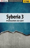 Syberia 3. Poradnik do gry