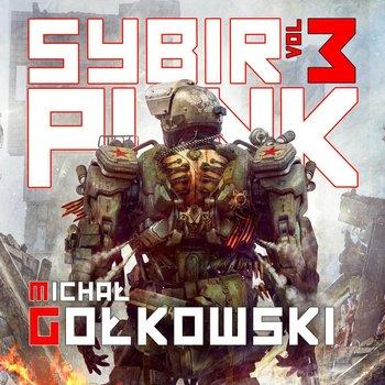 Sybirpunk 3-Gołkowski Michał