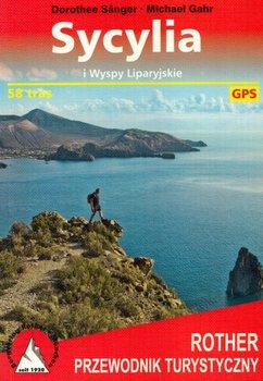 Sycylia i Wyspy Liparyjskie-Opracowanie zbiorowe