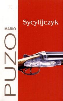 Sycylijczyk-Puzo Mario