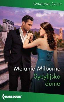 Sycylijska duma-Milburne Melanie