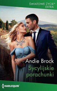 Sycylijskie porachunki-Brock Andie