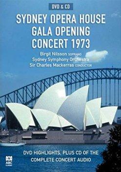 Sydney Opera House Gala Opening Concert 1973 (brak polskiej wersji językowej)