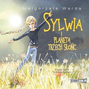 Sylwia i Planeta Trzech Słońc-Warda Małgorzata