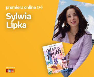 Sylwia Lipka – PREMIERA ONLINE