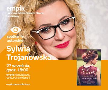 Sylwia Trojanowska | Empik Manufaktura