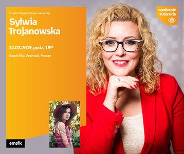 Sylwia Trojanowska | Empik Plac Wolności