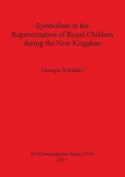 Symbolism in the Representation of Royal Children during the New Kingdom-Xekalaki Georgia