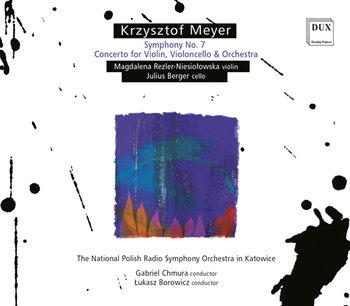 Symfonia nr 7 Koncert na Skrzypce, Wiolonczelę i Orkiestrę-Chór Polskiego Radia
