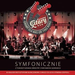 Symfonicznie – w hołdzie Krzysztofowi Klenczonowi z okazji 50 lecia istnienia zespołu-Czerwone Gitary