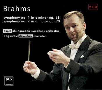 Symfonie nr 1 i 2-Filharmonia Opolska