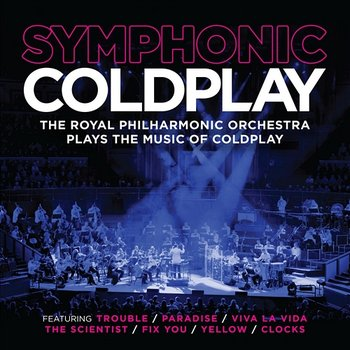 Symphonic Coldplay-Royal Philharmonic Orchestra
