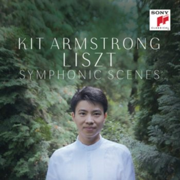 Symphonic Scenes-Armstrong Kit