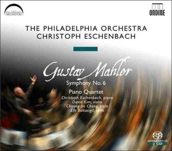 Symphony No. 6; Piano Quartet-Eschenbach Christoph