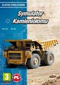 Symulator kamieniołomu - Klasyka Symulatorów