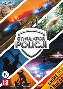 Symulator Policji-Excalibur