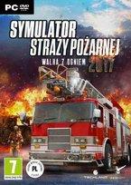Symulator Straży Pożarnej 2017