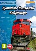 Symulator transportu kolejowego